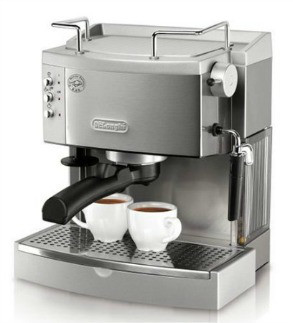 Cafe expresso, Express coffee machine